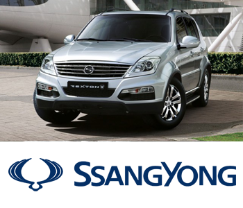 Ssangyong Dealer