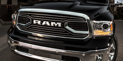 Limited RAM grill
