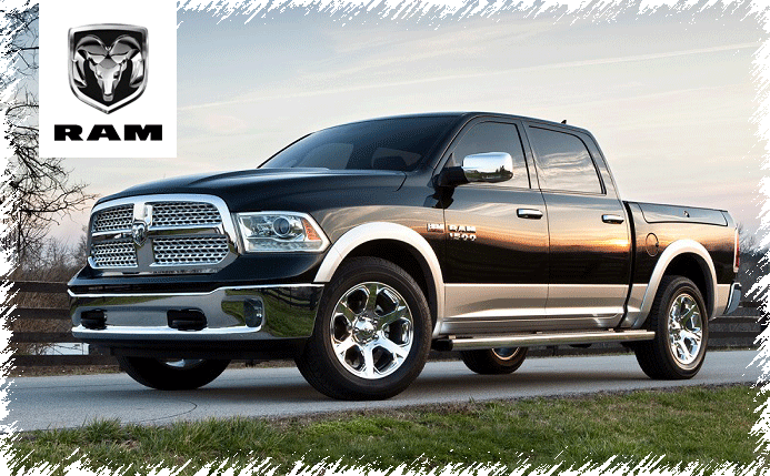 Dodge Ram dealer